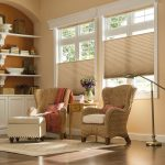 Blinds - Casual Living Space