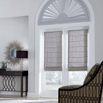 Wood Shutters in Entrance Way by Southwest Blinds and Shutters of Phoenix