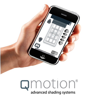 Qmotion mobile Controls