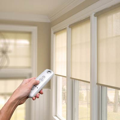 Convenient Motorization of Southwest Blinds and Shutters in Phoenix