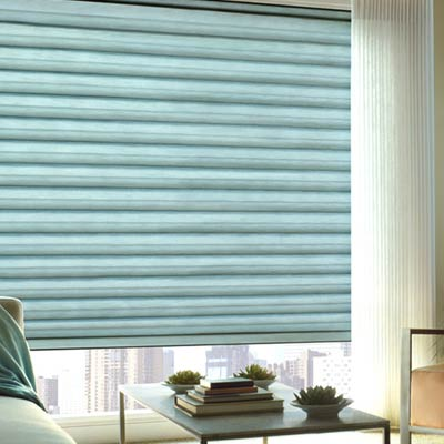 Versatile Roman Shades available at Southwest Blinds and Shutters in Phoenix