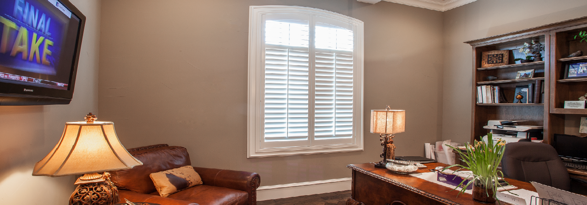 Install Shutters from Southwest Blinds and Shutters in Phoenix