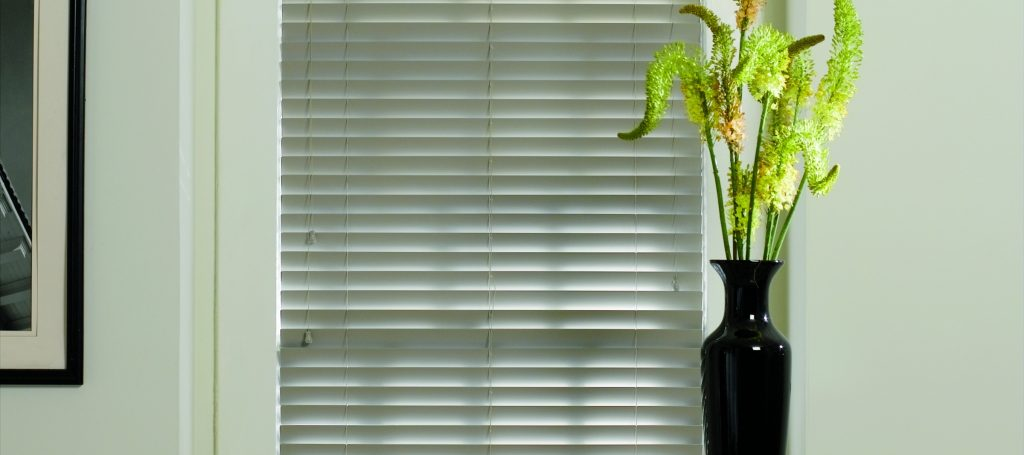 Blinds With Plant